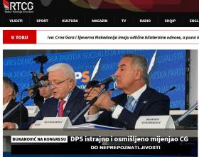 Osmi Kongres DPS
