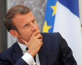 Makron: Bregzit je istorijski alarm za EU
