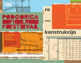 U utorak počinje 4. Podgorički filmski festival
