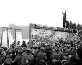Senke Berlinskog zida