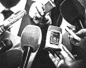 Novinari papagaji