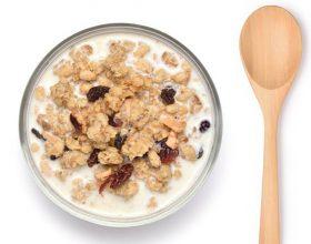 Ovsena kaša je najbolja opcija za zdrav doručak