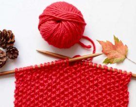 Pletenje oslobađa od stresa i povećava koncentraciju