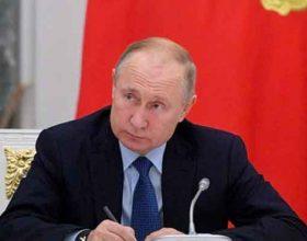 Putin: Zapušićemo pogana usta onima koji mijenjaju istoriju