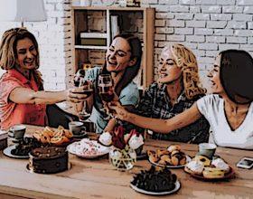 Kasni večernji obroci loši za kardiometaboličko zdravlje žena