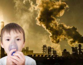 Beograd danas drugi glavni grad na svijetu sa najzagađenijim vazduhom