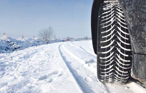 Od sjutra zimska 'obuća' za vozila