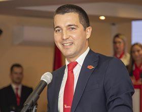 Bečić: Dogovor o rekonstrukciji vlade moguć, izbori 2024.
