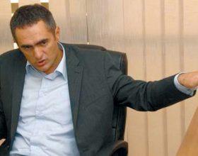 Inicijativa za preispitivanje odluke o neprodužavanju mandata Damjanoviću