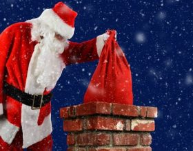 NORAD će pratiti Deda Mraza