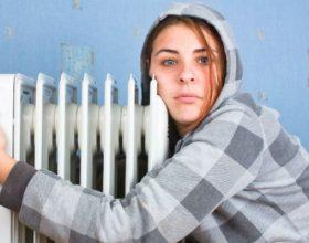 Zašto je ženama hladnije nego muškarcima?