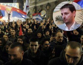 Beograd: Konzul Crne Gore prijetio radnici