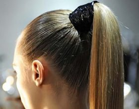 Masaža vlastitog skalpa