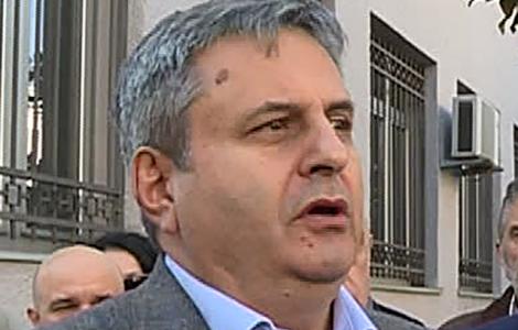 Radunović: DF više neće učestvovati u radu parlamenta