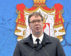 Nova.rs: Vučić želi da govori na sahrani mitropolita Amfilohija