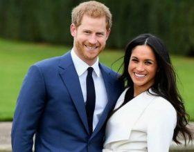 Princ Hari i supruga Megan više nijesu 'kraljevska visočanstva'