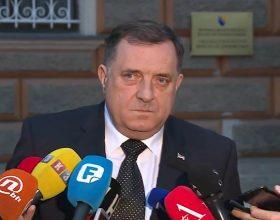 Dodik: SB UN nije izabrao visokog predstavnika