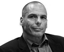 Varoufakis govori u odbranu Asanža