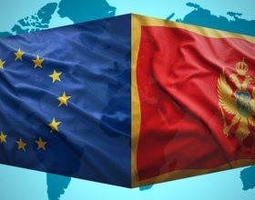 Istraživanje: Veliki rast podrške članstvu Crne Gore u EU