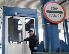 Crna Gora u ponoć otvara granične prelaze