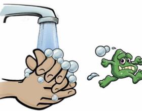 Zašto su sapun i voda najbolja dezinfekcija