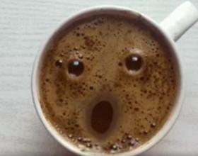 Sa starenjem hrana je manje slana, a kafa slabijeg mirisa