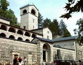 Odbijen zahtjev da se Cetinjski manastir upiše na MCP