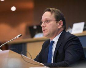 Varhelji pozdravio odluku Beograda, očekuje istu od Podgorice