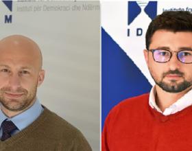 KOVID-19 i izazov Albanije za demokratsko upravljanje