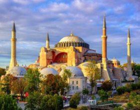 Žalba UN zbog pretvaranja Aja Sofije u džamiju