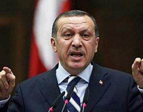 Erdogan odustao od protjerivanja ambasadora
