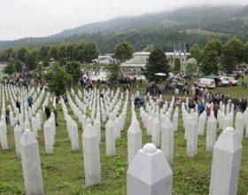U Srebrenici je, nažalost, izvršen genocid, prihvatimo to i dajmo šansu miru na Balkanu