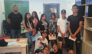 Berane: Poslije pet godina ponovo upisani učenici RE zajednice u srednju školu