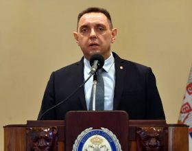 Vulin: Srbija prema CG nije učinila nijedan neprijateljski akt