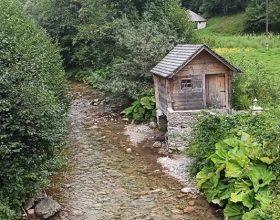 Kaludrani i dalje odlučni da brane svoju rijeku