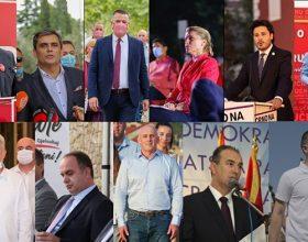 Izbori su pred vratima: Građani/ke su na potezu