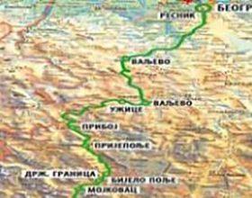 Od četvrtka ponovo vozom do Beograda