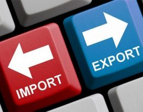 MONSTAT: Od januara do avgusta uvoz šest puta veći od izvoza