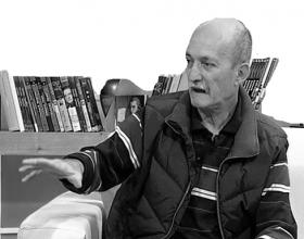 In memoriam: Veljko Rajković