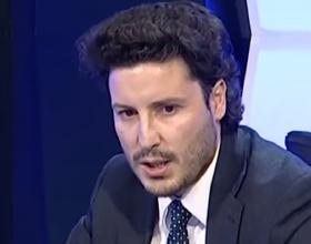 Abazović ne vjeruje da je bivši šef ANB jedini odgovoran za prisluškivanje Katnića