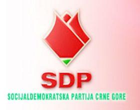 Danas Kongres SDP-a