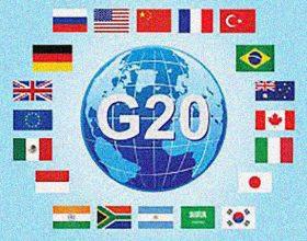 Ministri G20 bez dogovora o ambicioznijim klimatskim ciljevima