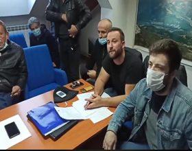 Burzanović podnio krivičnu prijavu protiv branitelja Rečinske rijeke
