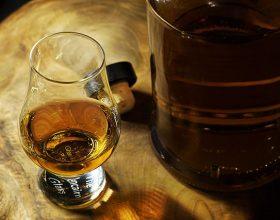 Krijumčarev viski (video)