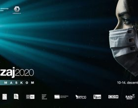 'Quo vadis, Aida?' i 'Posjeta' prvog dana festivala Ubrzaj 2020