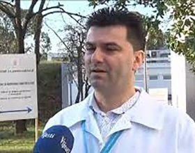 Galić: Poštovati mjere još sedmicu, u suprotnom pooštravanje