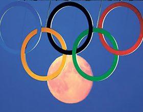 Olimpijada i Olimpijske igre nijesu isto
