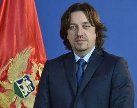 Dan: Sekulović će voditi i Ministarstvo pravde