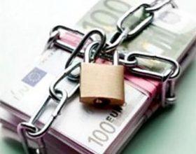 CBCG: U blokadi 18,85 hiljada preduzeća i preduzetnika