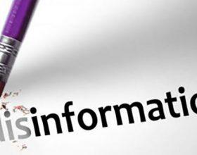 Suzbijanje dezinformacija na Facebook-u